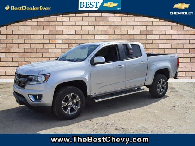 new 2017 chevrolet colorado z71 4d crew cab in hingham 70519 best chevrolet. Black Bedroom Furniture Sets. Home Design Ideas