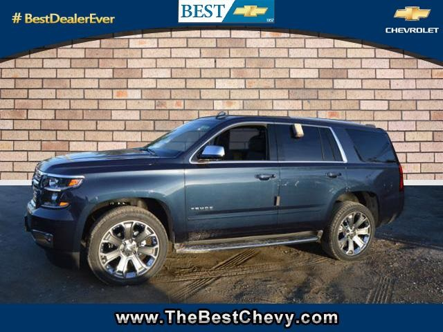 new 2017 chevrolet tahoe premier 4d sport utility in hingham 70469 best chevrolet. Black Bedroom Furniture Sets. Home Design Ideas